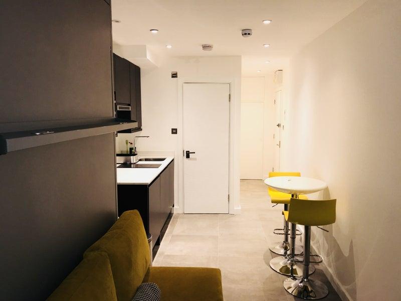 Short Term Room To Rent Finsbury Park