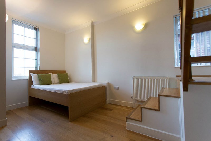 Cold Room To Rent London