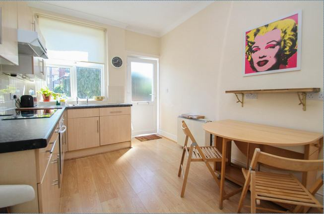 Room To Rent Weekends Only Bournemouth