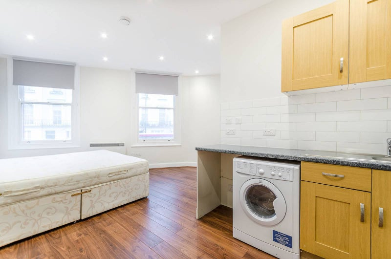 Rent Room London With Proffesionals