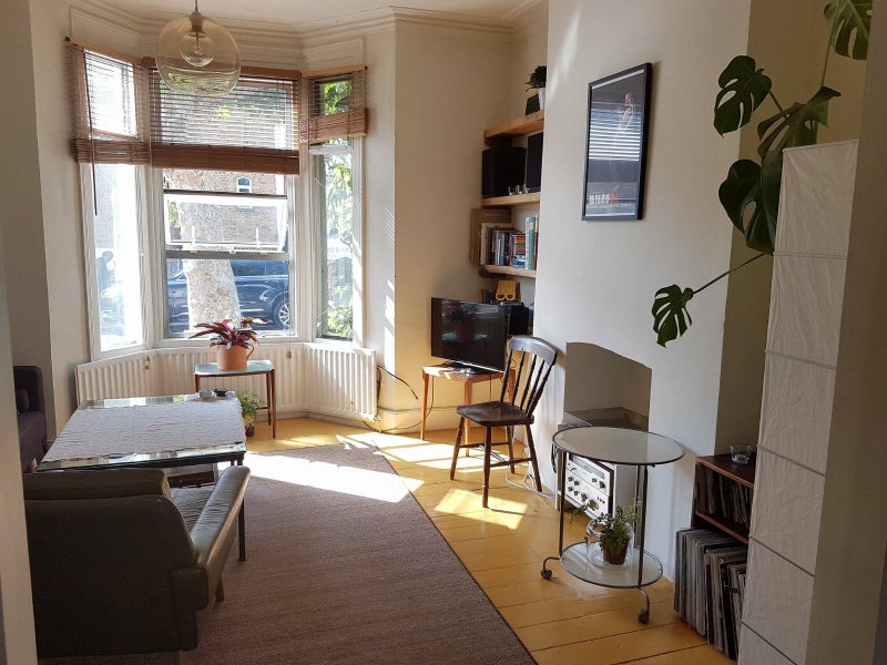 Hackney London Average Room Rent