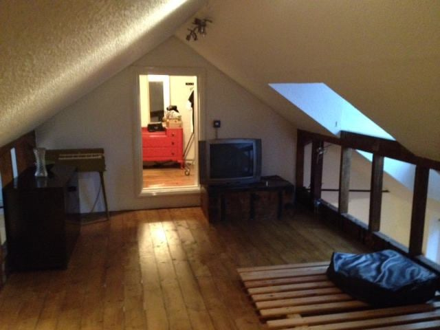 39 Beautiful Ny Style Loft Conversion In Central Ldn 39 Room