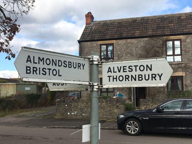 Room To Rent In Tockington Bristol