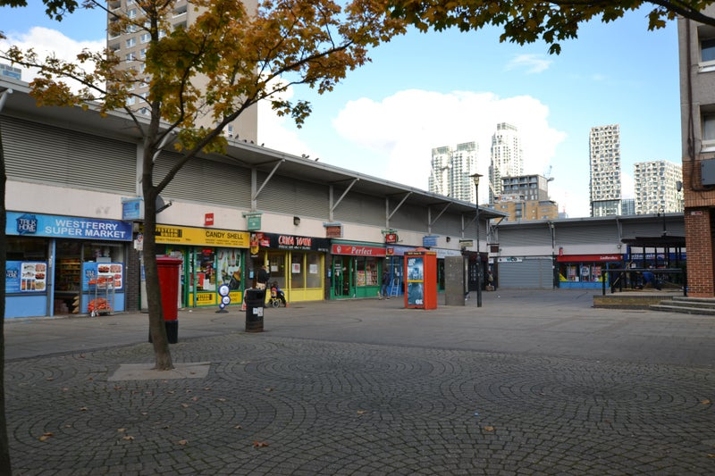 Room To Rent In Isle Of Dogs