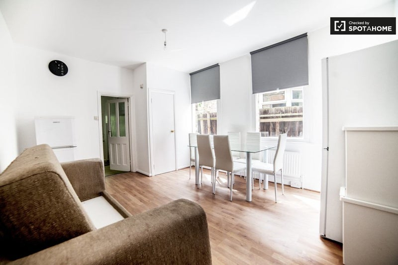 Single Room For Rent Turnpike Lane