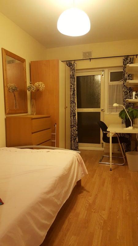 Room In Willsden Green