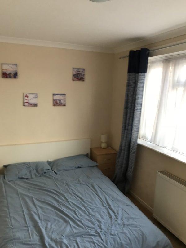 Double Room For Rent In Littlehampton