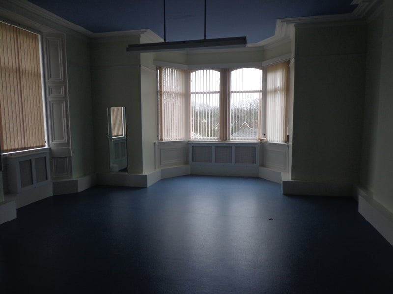 Property Guardian Room For Rent Lancashire