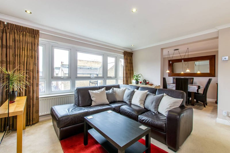 Double Rooms To Rent In Clapham Junction