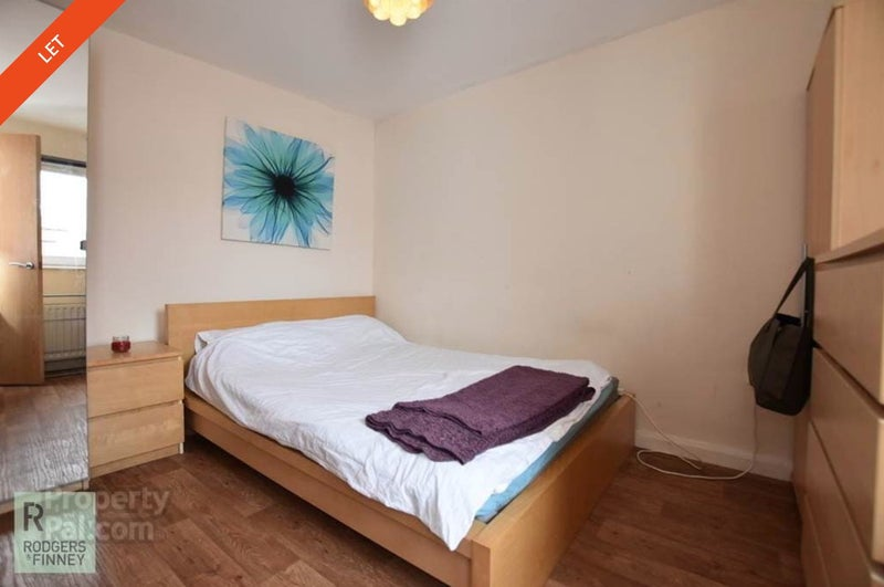 Rent A Room In Central Belfast