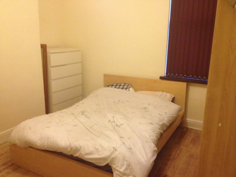 Room To Rent Nottingham No Deposit