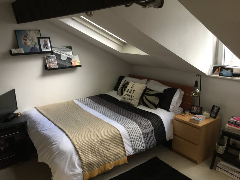Double Room For Rent Manchester City Centre
