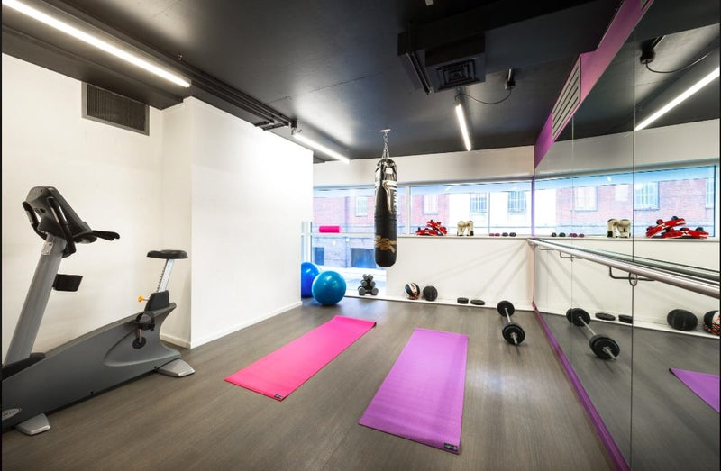 651a5d7bfd5 Single student room in Holloway Road with gym' Room to Rent from ...