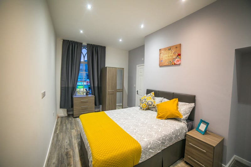 Castle St | Beautifully designed en suite rooms Main Photo