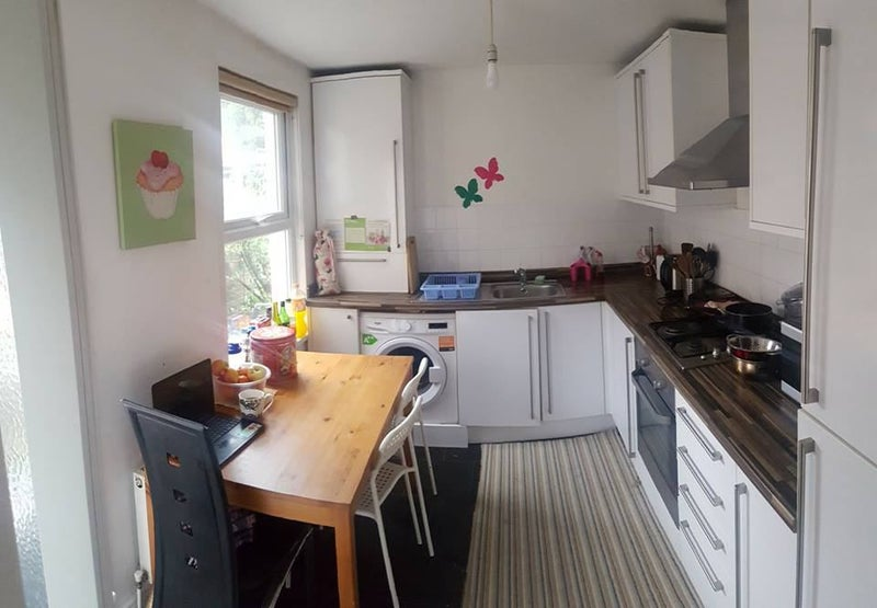 Single Room For Rent Zone Mile End