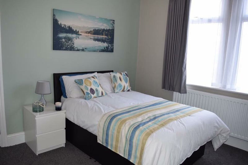 . NEW   modern double bedrooms to rent   Room to Rent from SpareRoom