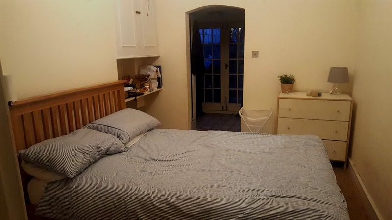 Ensuite Room To Rent Clapham Junction