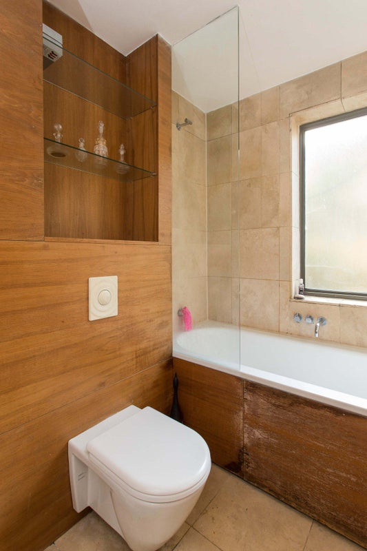 Ensuite Room To Rent In Islington