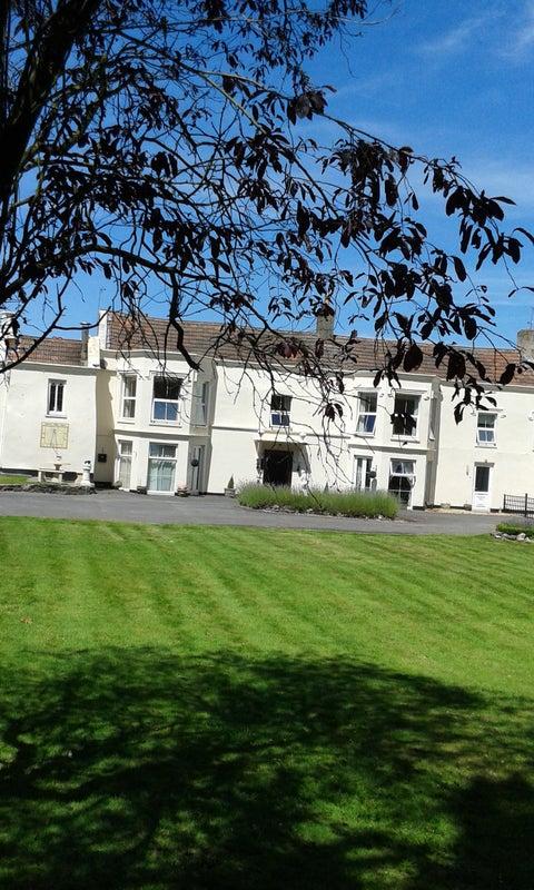 1 Double Room in a Country Manor House. Main Photo