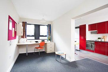 Double Studio Ideal For East London Summer Interns Spareroom