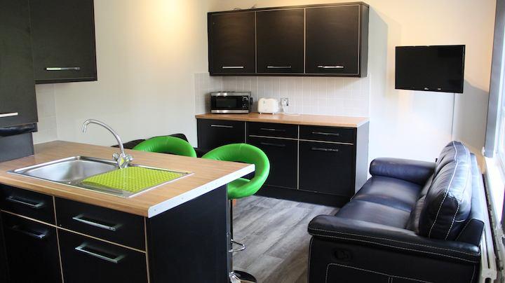 39 norfolk park walking distance to sheffield hallam 39 room. Black Bedroom Furniture Sets. Home Design Ideas