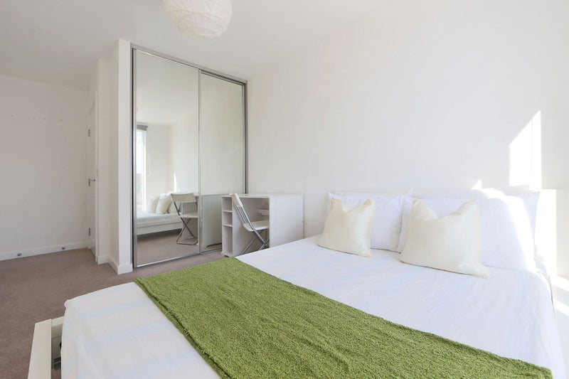 Single Rooms To Rent In London Zone