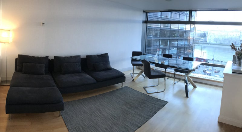Ensuite Room To Rent In Westminster