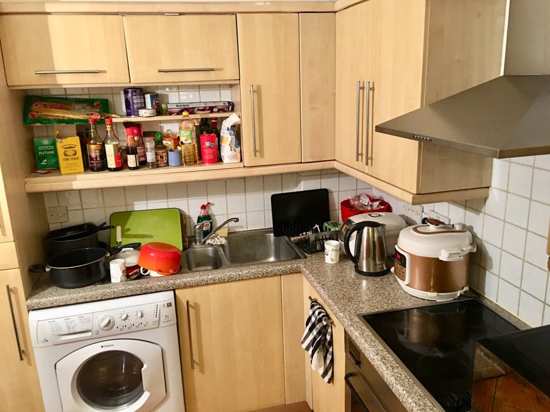 "A double room in Waterloo to sublet!"" from SPARE ROOM co uk"