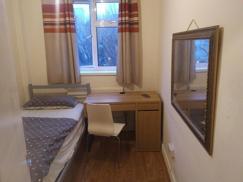 Brunswick Centre Bloomsbury Rent Room