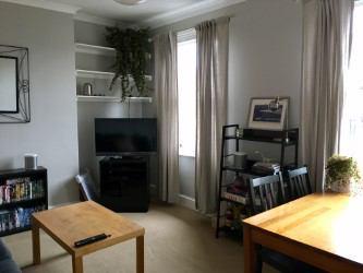 Cosy flat / small double room close to SheBu ‹ SpareRoom