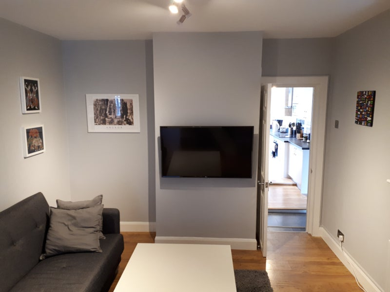 Double Room In Central Croydon Room To Rent From Spareroom