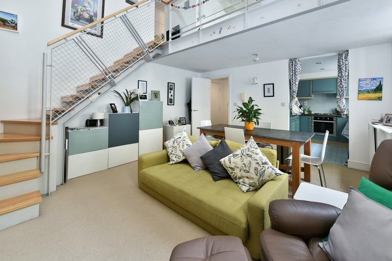 Beaux Arts Building Manor Gardens N48 48Jt' Room To Rent From SpareRoom Best Beaux Arts Interior Design Plans