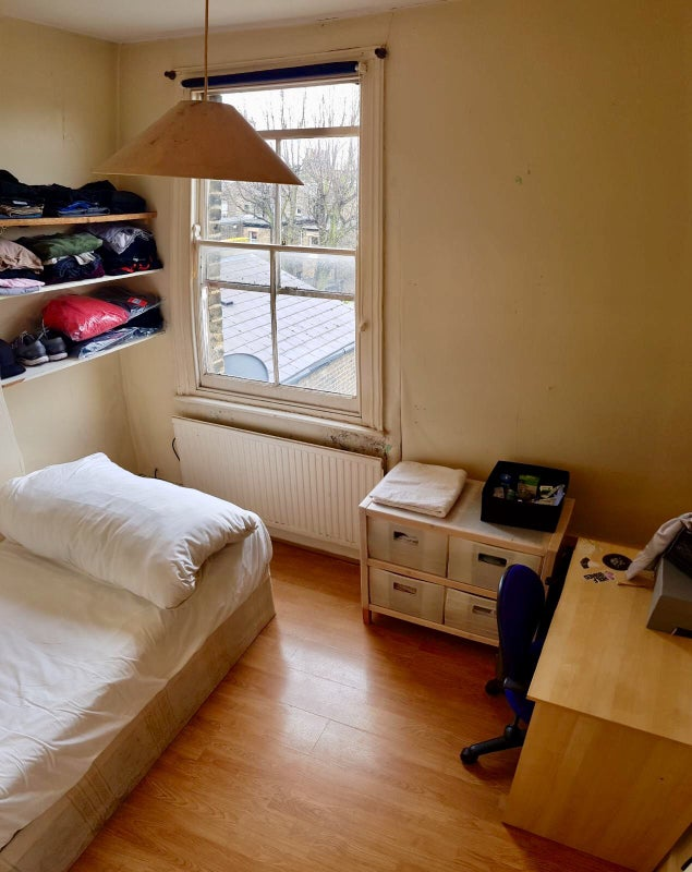 Single room available (Zone 1) Waterloo' Room to Rent from SpareRoom