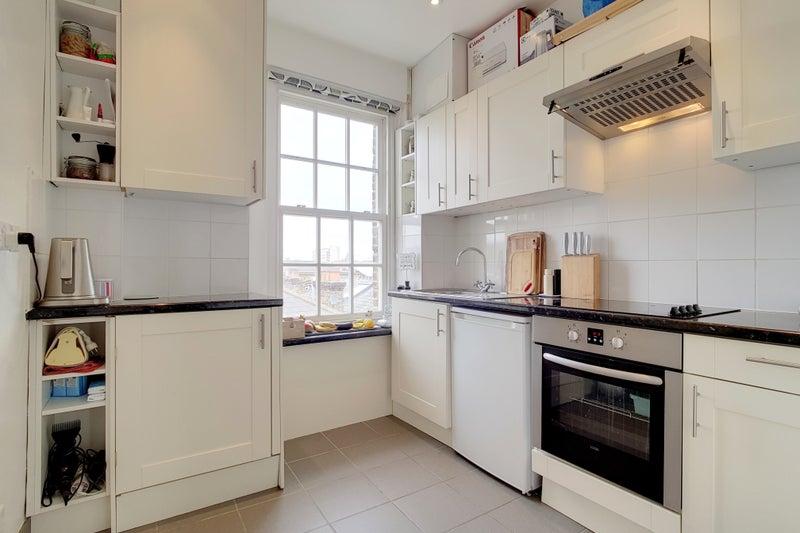 Rent Apartment Hoxton London