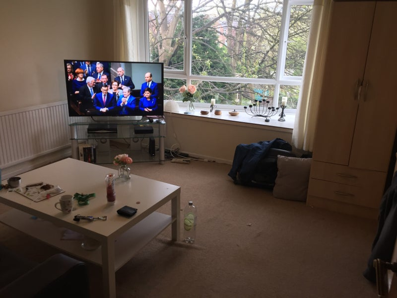 Room To Rent Manchester Fallowfield