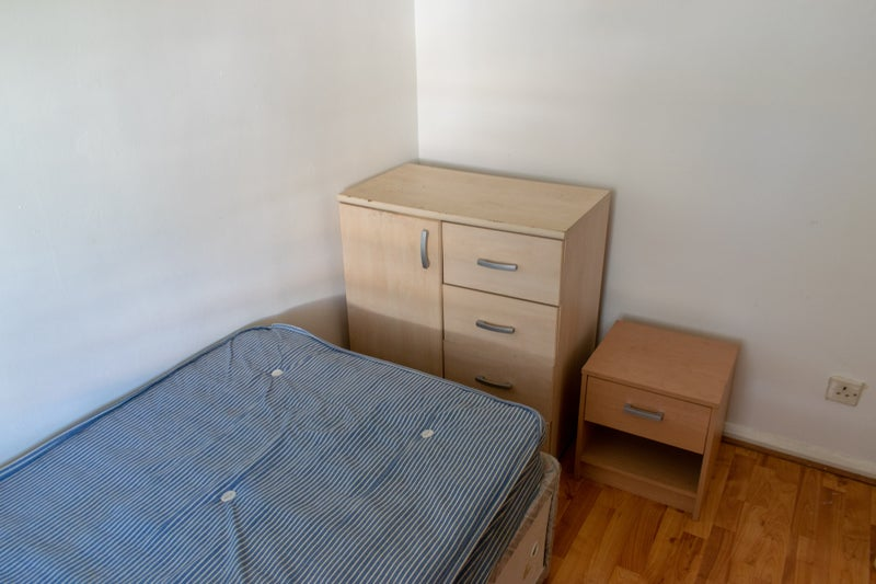 Single Room To Rent In Norbiton