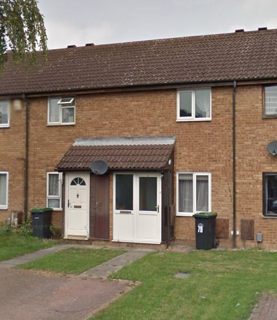 Well Maintained Andious 2 Double Bedroom House Off Road Parking Beautiful Garden Open Plan Lounge Generous Storagees Gas Central Heating