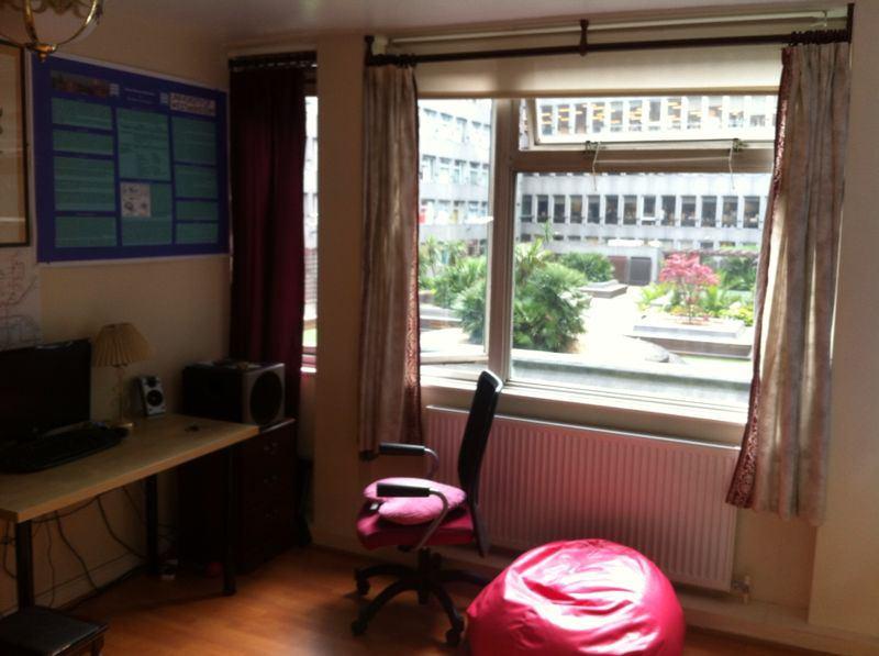 Renting Room In Northampton