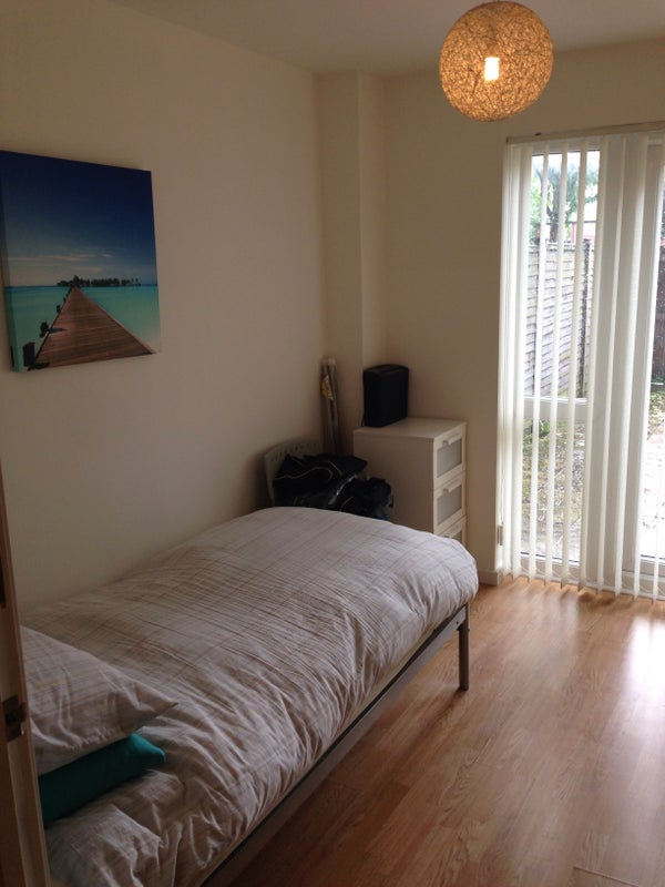Rent A Single Room In Manchester