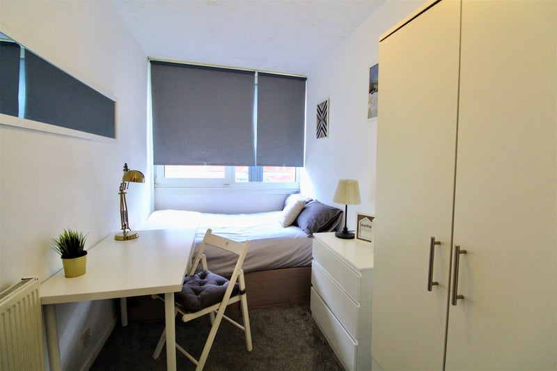 Room London Zones  Spare Rooms