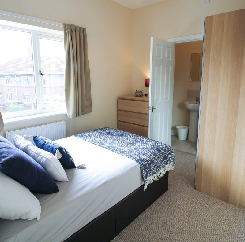 Luxury Ensuite Rooms Available in Balby! Main Photo
