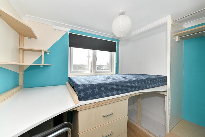 Box Room For Rent In Walthamstow