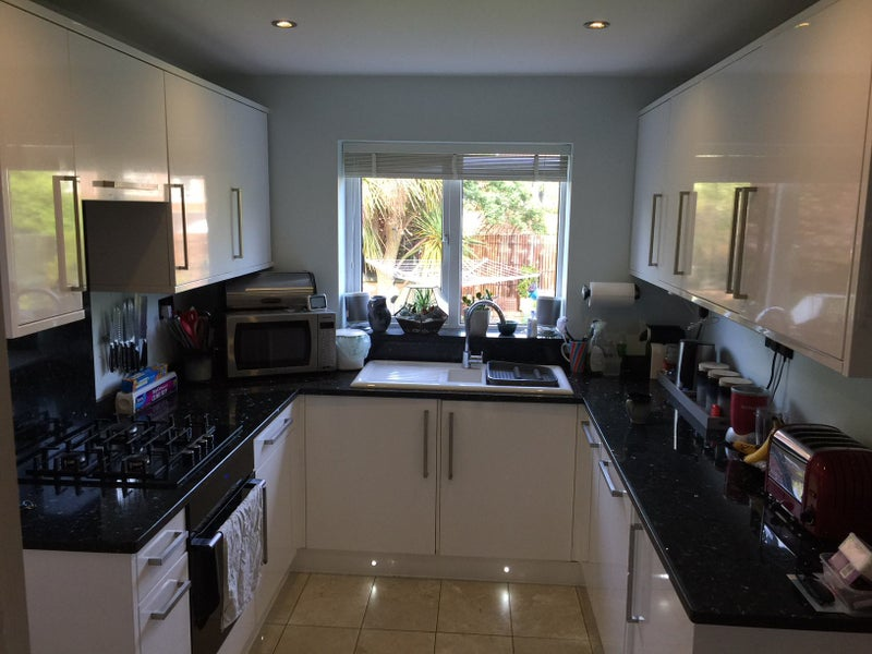 Lovely Double Room In Worle Weston Super Mare Room To Rent From