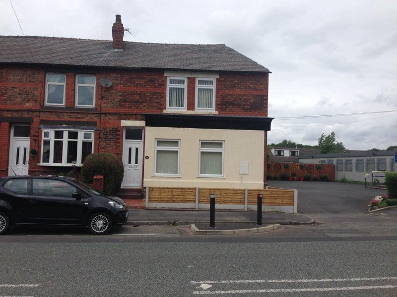 Rooms To Rent Warrington No Deposit
