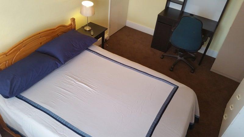 Spareroom Single Room Romford