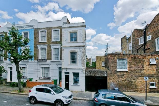 Camden Town Room To Rent