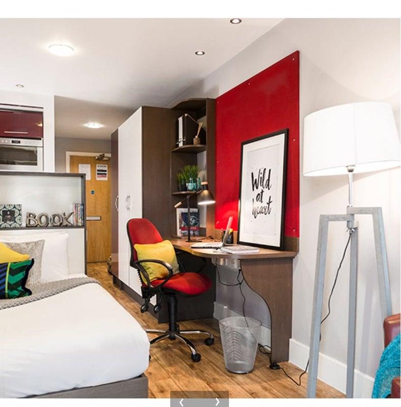Studio To Rent Near City Of London Easy Room