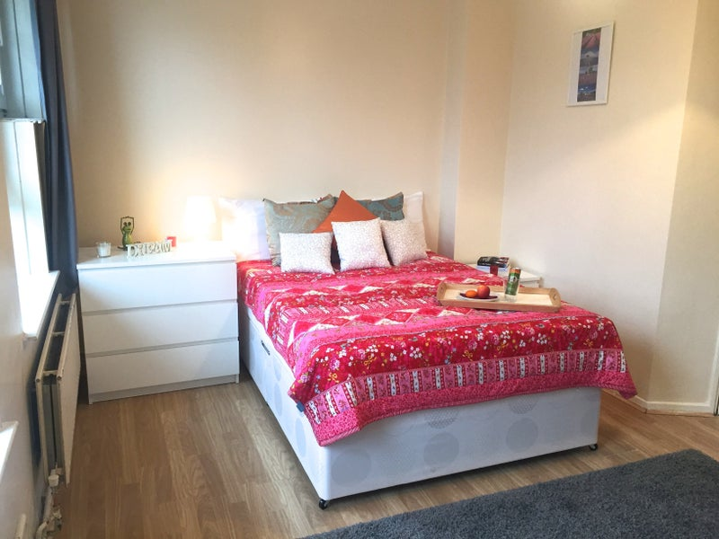 Cosy room, nice flatmates, Brixton Hill\' Room to Rent from SpareRoom