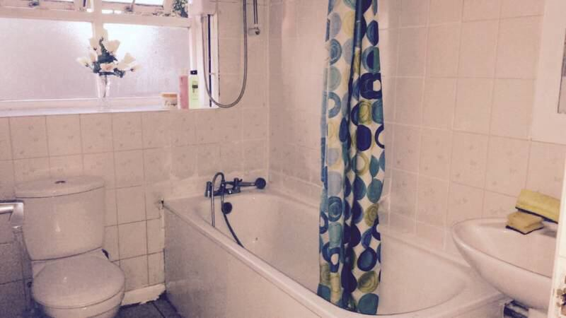 Single Room+Garden+Living Room in Canada Water\' Room to Rent from ...