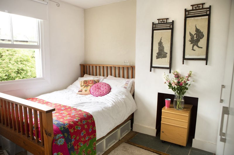 Bright Attractive Double Room: Popular Kensal Rise Main Photo